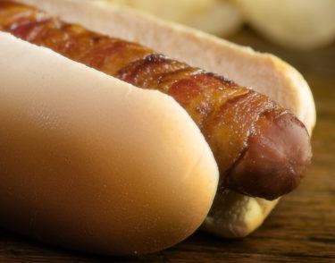 Bacon Roller