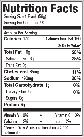 Food Service Child Nutrition Kunzler