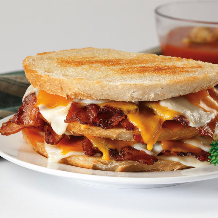grilled-cheese-bacon-club-sandwich