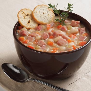 Kunzler Ham & Bean Soup