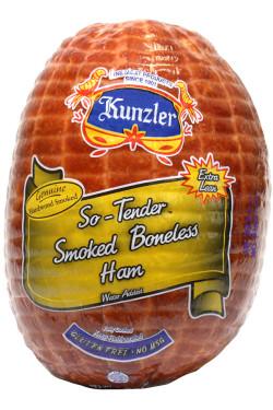 So-Tender Ham