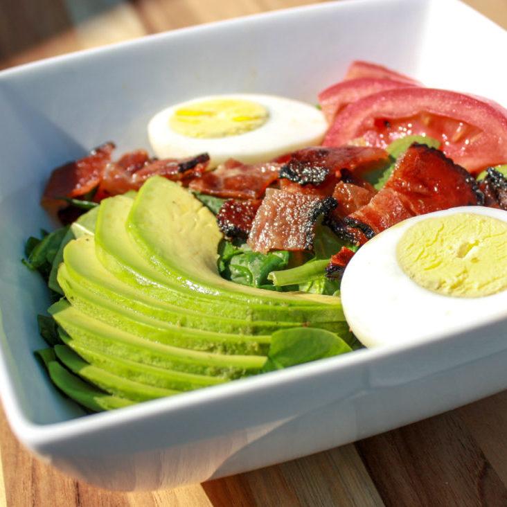 blt-protein-bowl