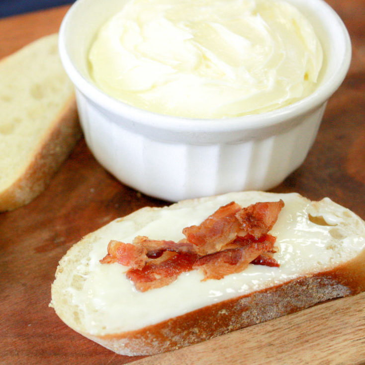 Bacon Butter Recipe Kunzler
